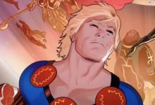 Photo of Marvel mostrará su primer beso gay entre superhéroes en 'The Eternals'