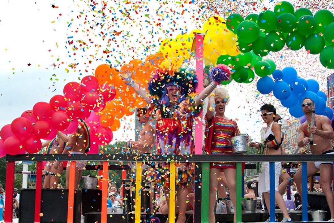 Orgullos LGTB+ España 2020