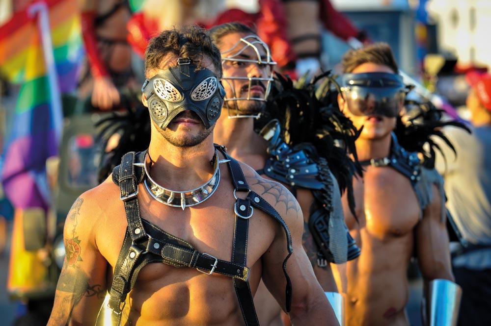 Ibiza Gay Pride 2020