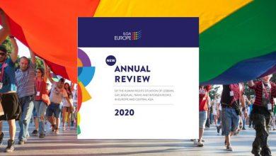 Photo of El Informe Anual de la situación de las personas LGBTI refleja la compleja situación de las personas LGBTI en Europa