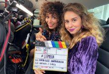Photo of 'Luimelia', la esperada nueva serie sobre amor y visibilidad lésbica