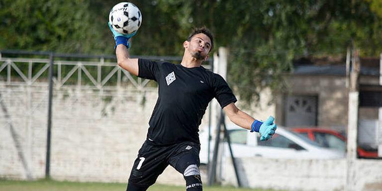 Nicolás Fernández futbolista gay