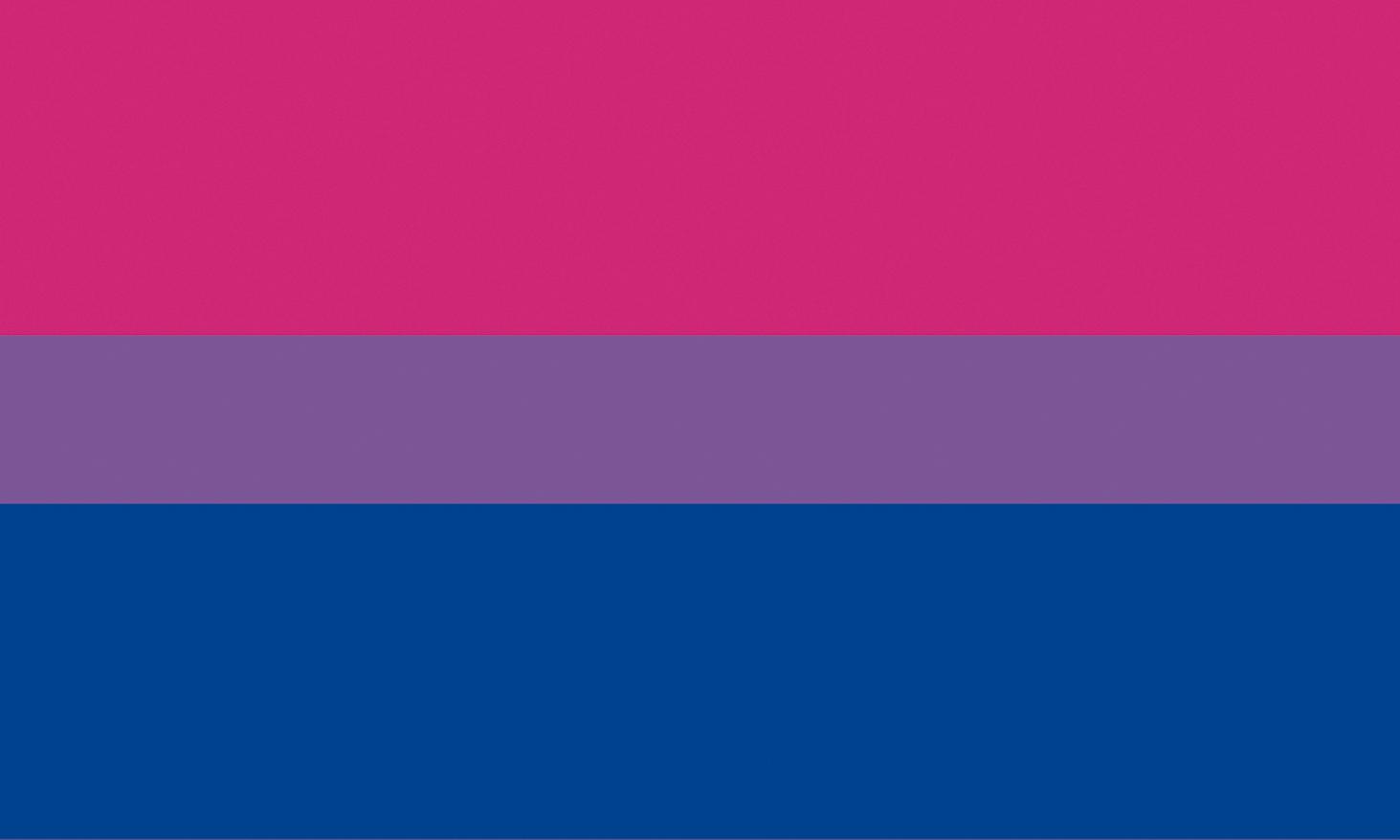 bandera orgullo bisexual