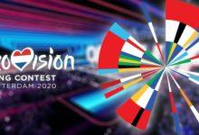 Eurovisión 2020 coronavirus