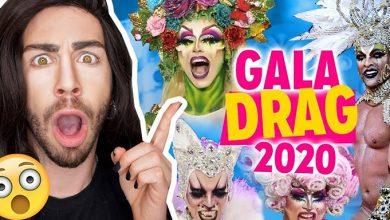Photo of Youtube veta una review de la Gala Drag