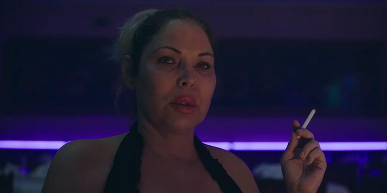 Isabel Torres cáncer