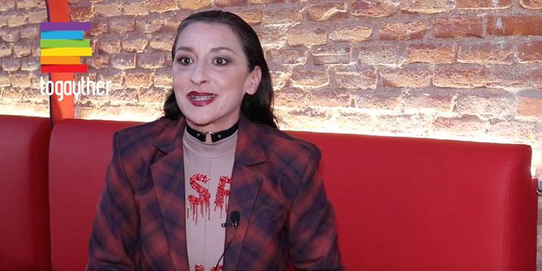Mariola Fuentes Togayther