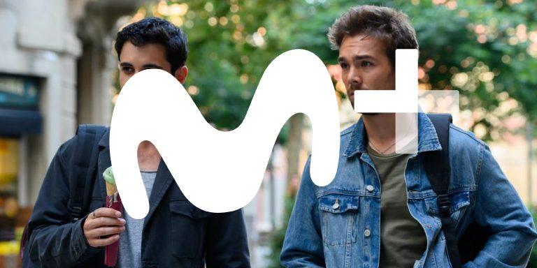 Movistar+ Festival series LGTB+