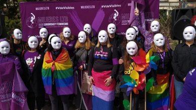 Photo of Las mujeres LTB reivindican más visibilidad en la esfera pública para alcanzar la igualdad real