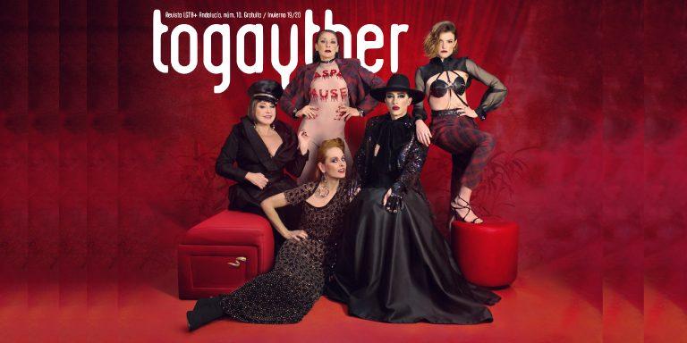 Revista Togayther Primavera