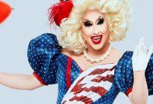 Photo of Sherry Pie descalificada de RuPaul's Drag Race