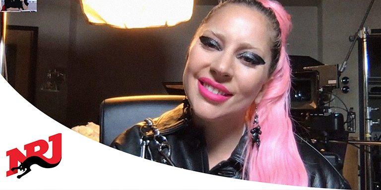 Lady Gaga duetos