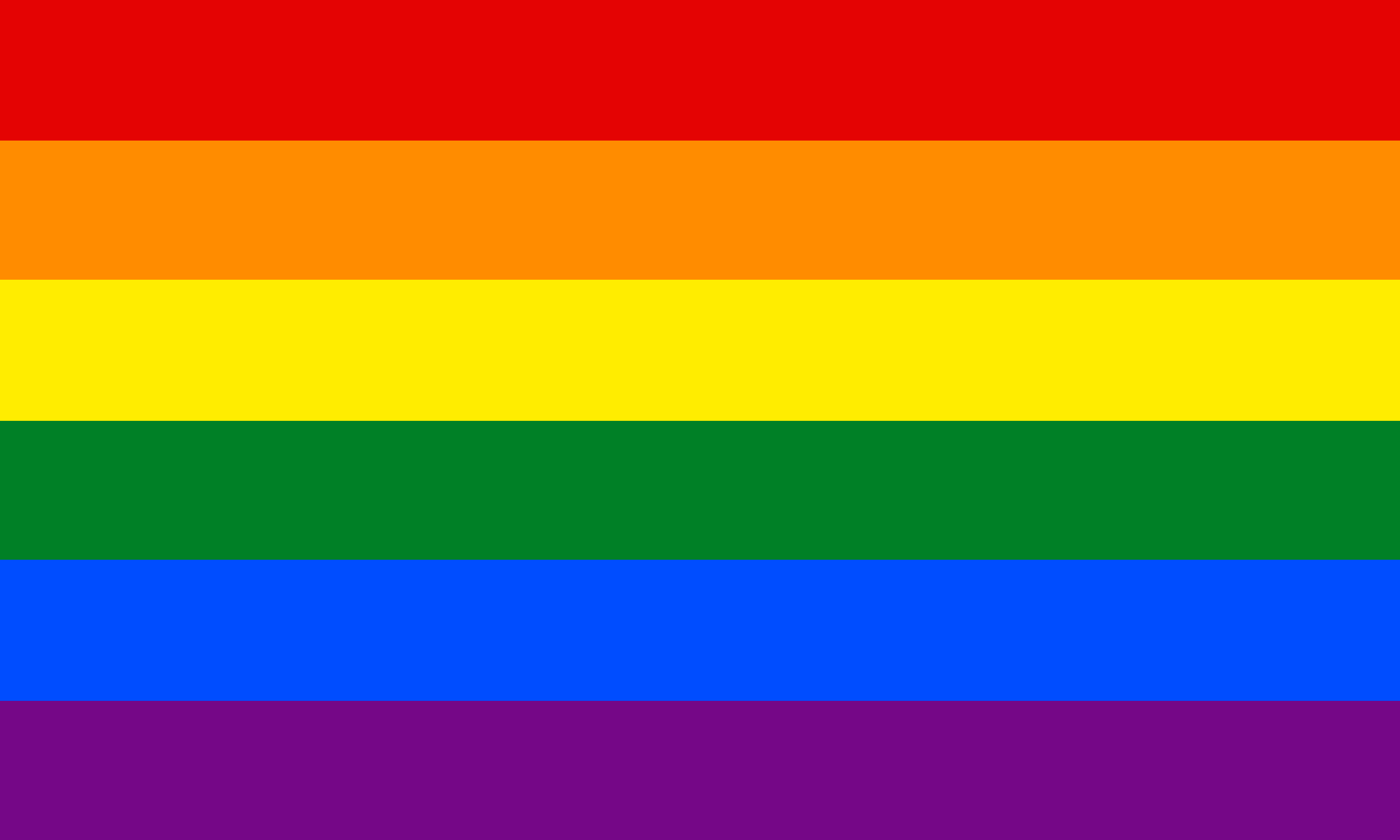 bandera lesbiana
