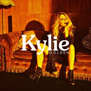 Golden Kylie Minogue