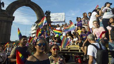 Photo of 15 jóvenes LGTB+ desahuciados en México en plena cuarentena