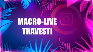 Photo of Las canciones que nos gustaría escuchar en Macro-Live Travesti
