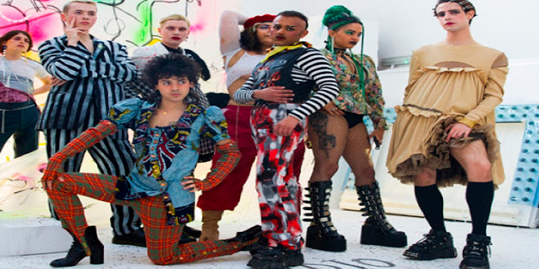 moda queer
