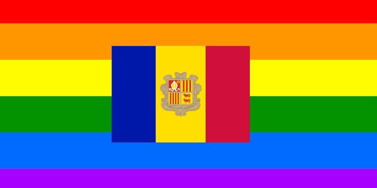 Andorra matrimonio igualitario