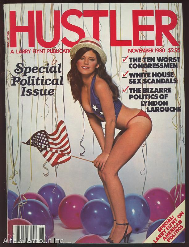 revista Hustler