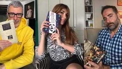 Photo of Día del Libro: 9 Autorxs LGTB+ nos recomiendan sus libros favoritos