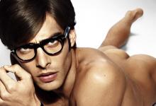 Photo of Los hombres más sexys. Modelos gays.