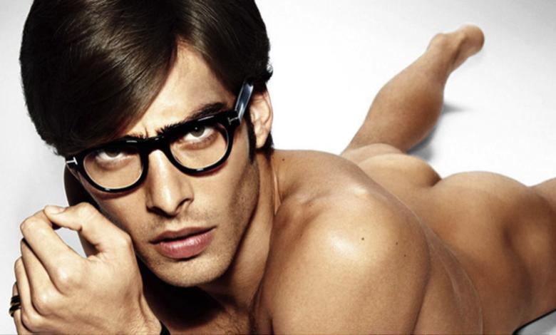 Hombres mas sexys modelos gay