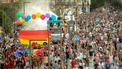 Photo of Ibiza Gay Pride 2020 se aplaza para el mes de septiembre