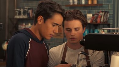 Photo of 'Love, Victor' la serie basada en 'Love Simon' ya tiene tráiler