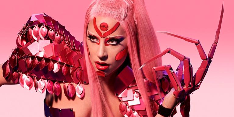 tracklist Chromatica Lady Gaga