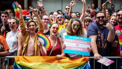 Photo of 'Global Pride' se celebrará el 27 de junio online