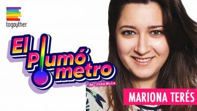 Photo of ¿Cuánta pluma tiene Mariona Terés? Josemola te lo cuenta en 'El Plumómetro'