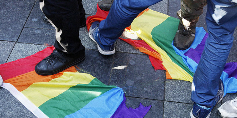 Guatemala homofobia