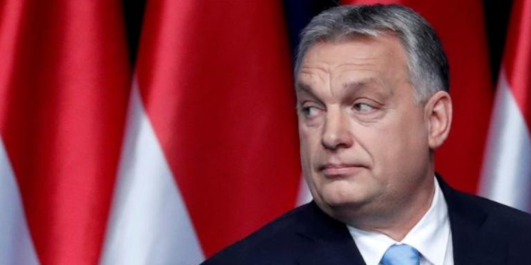 Viktor Hungría