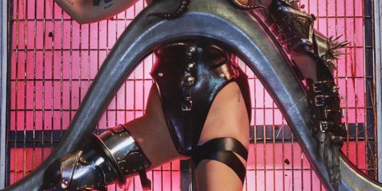 Lady Gaga portada