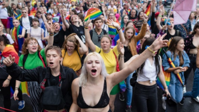 Photo of Polonia propone que lxs maestrxs que enseñen educación sexual vayan a la cárcel