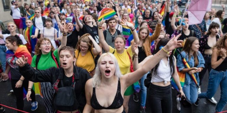 orgullo Polonia