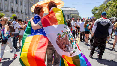 Photo of Se suspende por primera vez en la historia el Orgullo LGBT+ de San Francisco