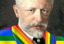 Photo of La historia gay secreta de Tchaikovsky que Rusia no quiere que sepas