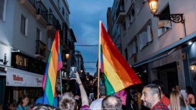 Photo of El Orgullo Portuense 2020 queda oficialmente cancelado
