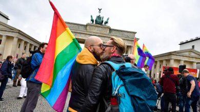 Photo of Alemania aprueba la prohibición de las terapias de 'conversión' para homosexuales