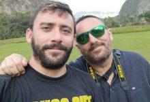 Photo of El jugador de rugby Álvaro Fernández, víctima de una agresión homófoba