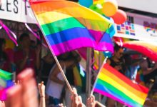 Día Internacional LGTBIfobia