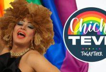 Chichi TeVe Programa Television Togayther