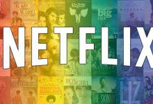 Netflix Homofobia