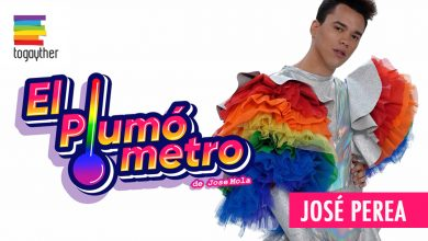 Photo of ¿Cuánta pluma tiene José Perea? Te lo cuenta el Plumómetro de Josemola