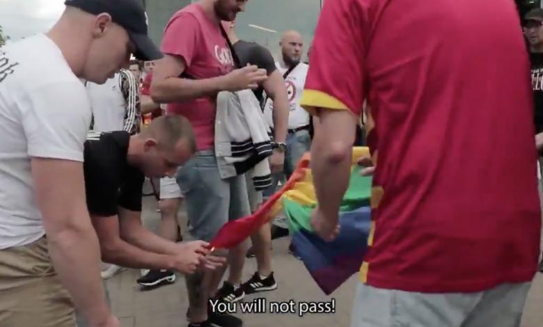 Polonia LGTBIfobia