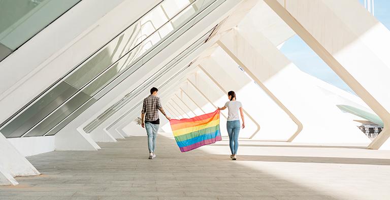 relatos lgtb+ Día Internacional contra la LGTBIfobia
