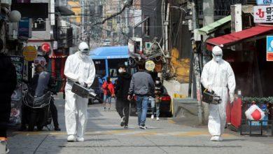 Photo of Homofobia en Corea del Sur por un rebrote de coronavirus en una zona de ocio LGTB+