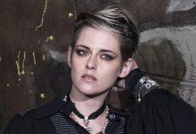 lesbian chic Kristen Stewart