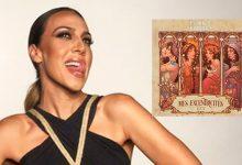 Photo of Mónica Naranjo confirma la fecha de lanzamiento de 'Mes excentricités, Vol. 2'